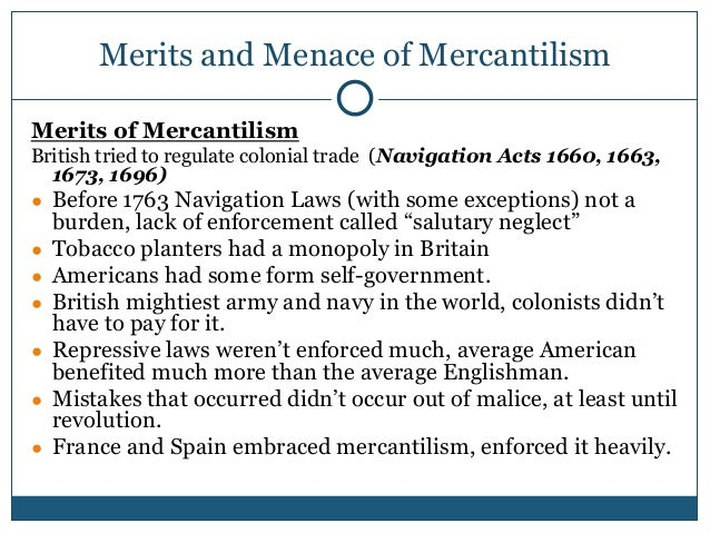 mercantilism and centralization of the royal colonies Mercantilism was a system by which the government deliberately controlled the economic the board's 15 members provided centralized control of colonial.