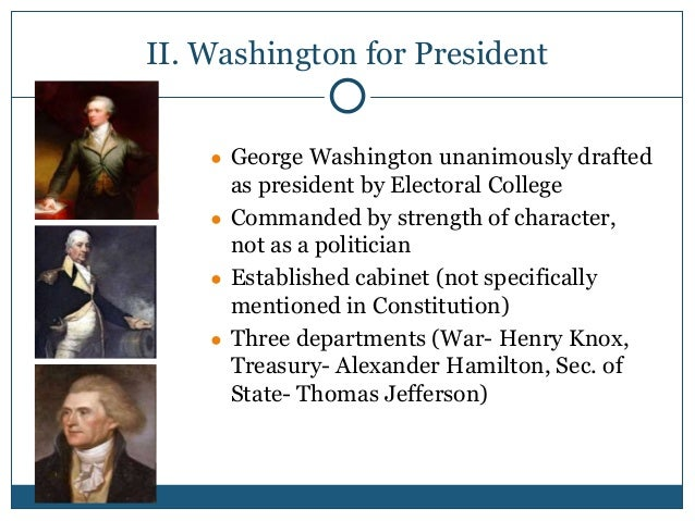an overview of the personality of alexander hamilton an american politician Let's see how much you learned about alexander hamilton through this website put you newly aquired knowledge to the test.