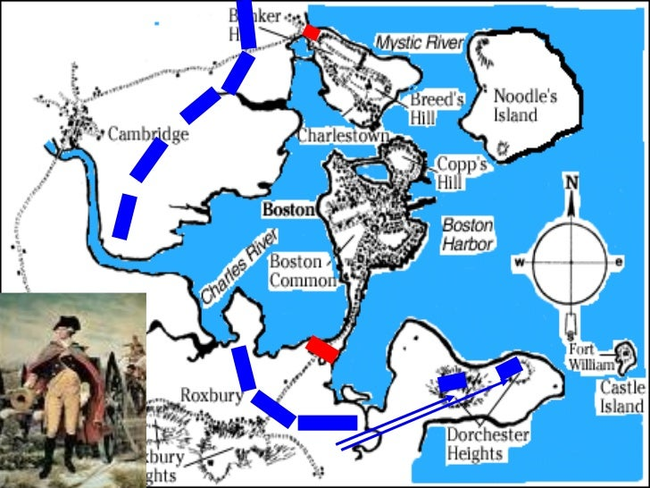 American revolution powerpoint 8 55 toneelgroepblik Image collections