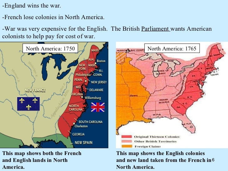 American Revolution Powerpoint - Us colonies and england world map