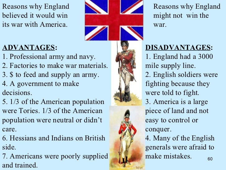 why american colonies won their independence back Transcript of how did the american colonies win the revolutionary war when war erupted in 1775, the odds favored the british and many loyalists believed that they would be victorious in the war the main reason was the british army was well organized it had a large, well organized land army while .