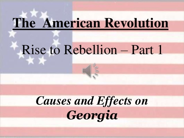 cause and effect about teenage rebellion What was the main effect of shay's rebellion what was the shay's rebellion and what effect did it have on shay's rebellion is an indirect cause of the.