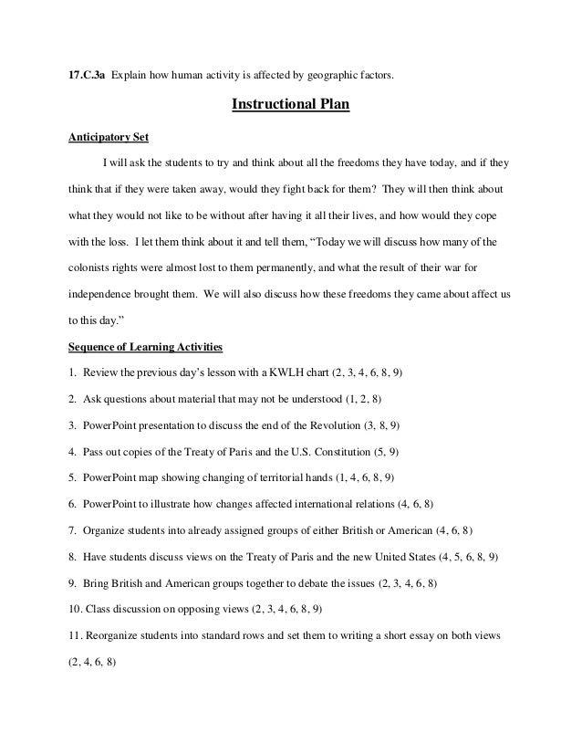 the american revolution rh slideshare net guided reading activity 17-4 the american revolution The American Revolution Map Activity