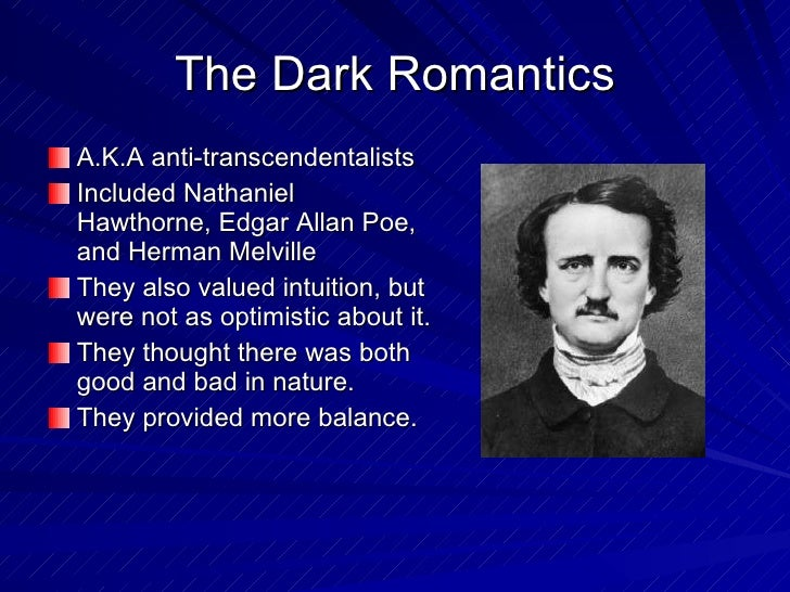 both edgar allan poe and nathaniel hawthorne essay Essays research papers - nathaniel hawthorne and edgar allan poe's use of guilt in their work.