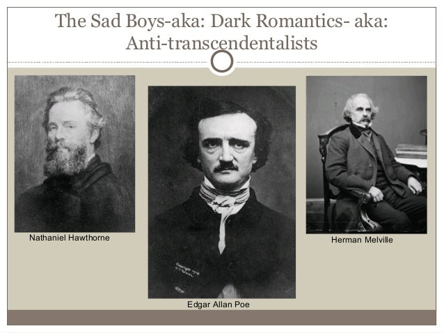 the impact of edgar allan poe on the american romantic and gothic literature The impact of edgar allan poe on the american romantic and gothic literature.