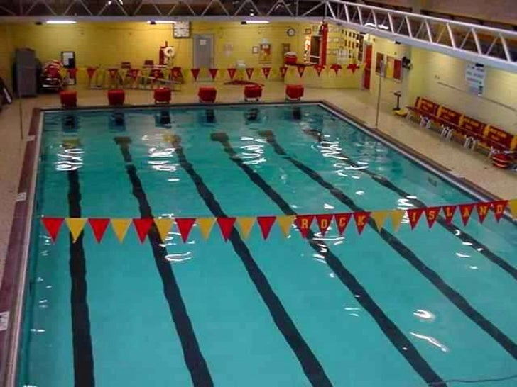 American school system for American swimming pool systems