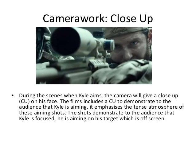 American Sniper Presentation