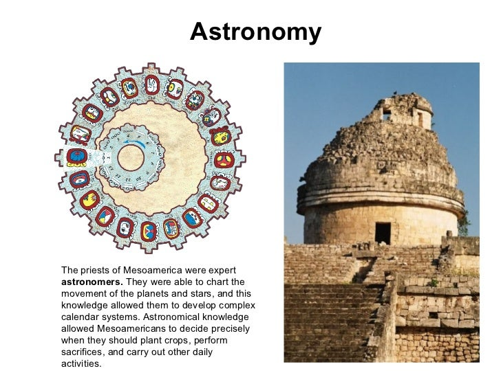 mayan knowledge of astronomy - photo #4