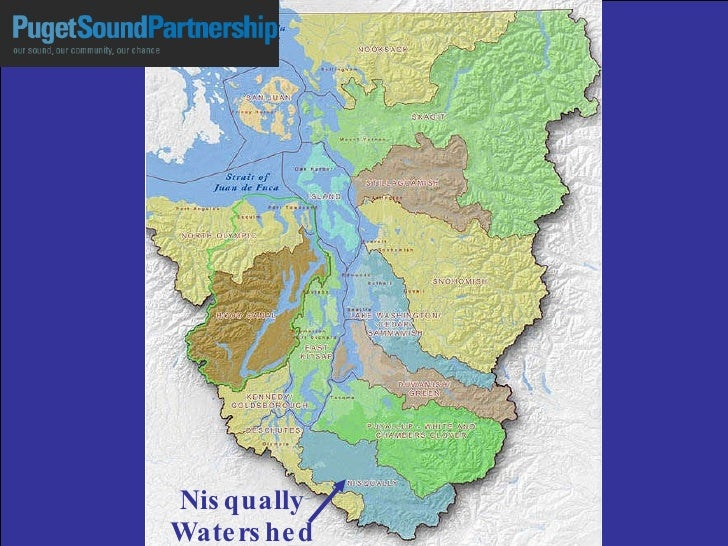 Nisqually Watershed