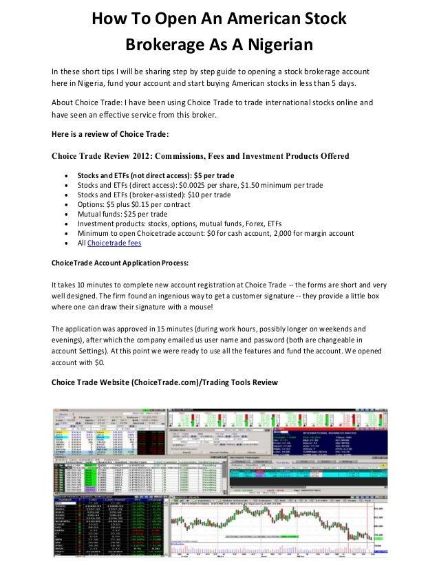 Best forex trading platform in canada