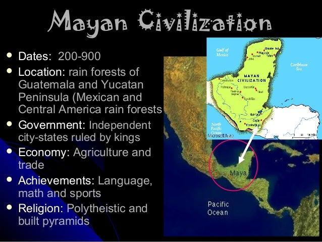 Mayans aztecs and incas. Compare and Contrast Maya, Aztec ...