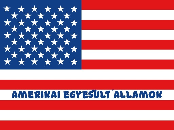                       .. 'Amerikai egyesult Allamok