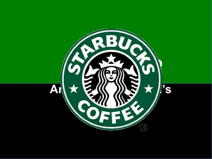 A Message to Starbucks<br />An outgoing Barista's thoughts…<br />
