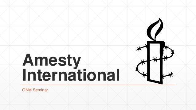 Amesty international