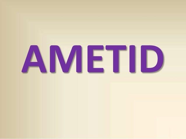 AMETID
