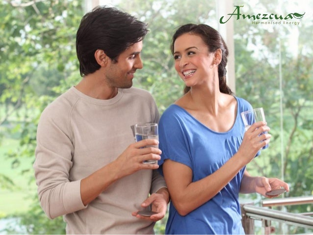 Amezcua is the Harmonised Energy product line of QNET. We provide quality wellness products promoting a balanced lifestyle...