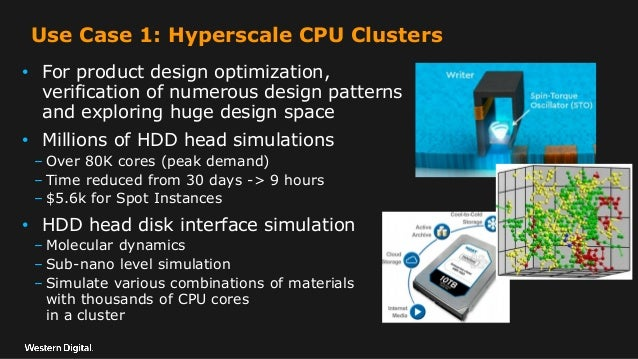 AMF304-Optimizing Design and Engineering Performance in the Cloud for…