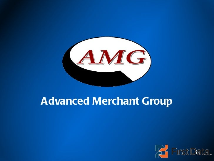 Advanced Merchant Group