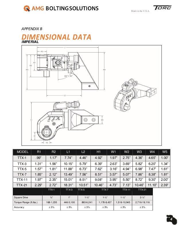 torque conversion tool