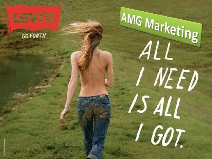AMG Marketing<br />