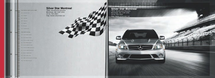 2010 mercedes benz c 63 amg montreal canada for Mercedes benz montreal
