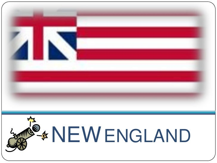 NEWENGLAND<br />