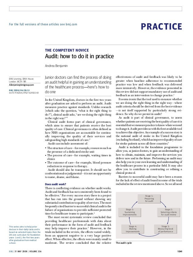 For the full versions of these articles see bmj.com                                                                       ...