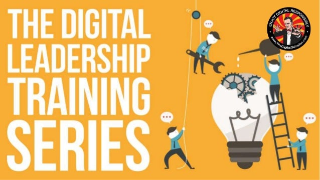 •Entrepreneurship: I help entrepreneurs grow their online ecosystem, business and sales, through digital leadership •Educa...