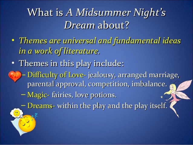 An In-depth Analysis of Characters in 'A Midsummer Night's Dream'