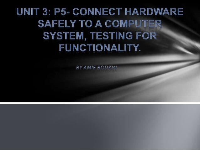 You can do this by:The first step of the the                                 Going to thehardware installation           ...