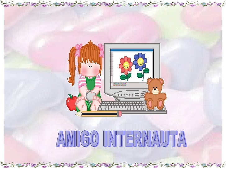 AMIGO INTERNAUTA