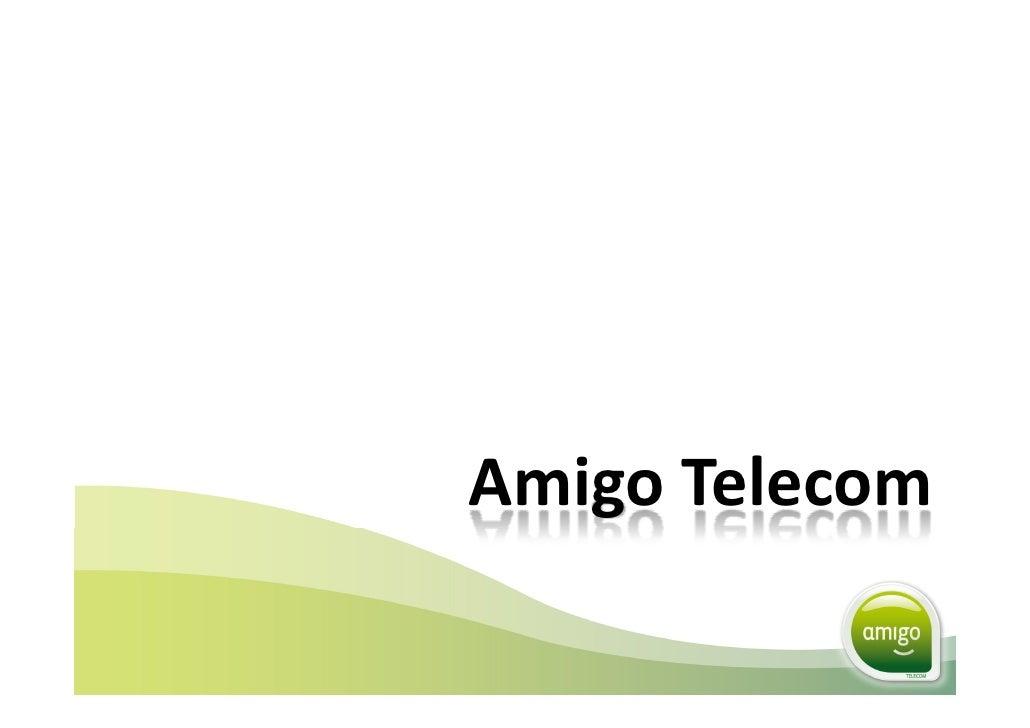 Amigo Telecom