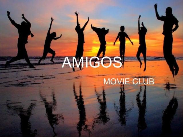AMIGOSMOVIE CLUB