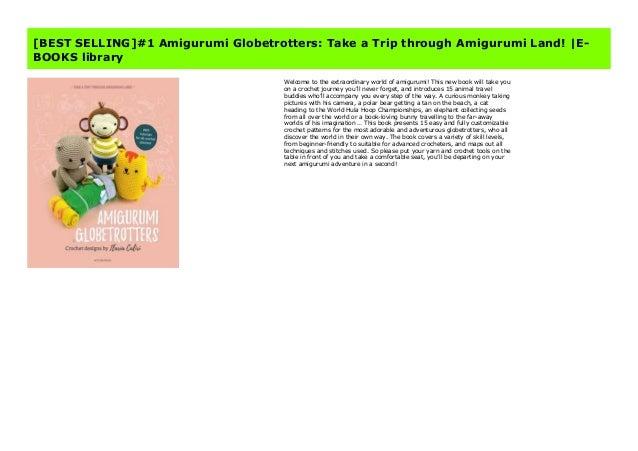 The Best Amigurumi Tips and Tricks! - thefriendlyredfox.com | 451x638