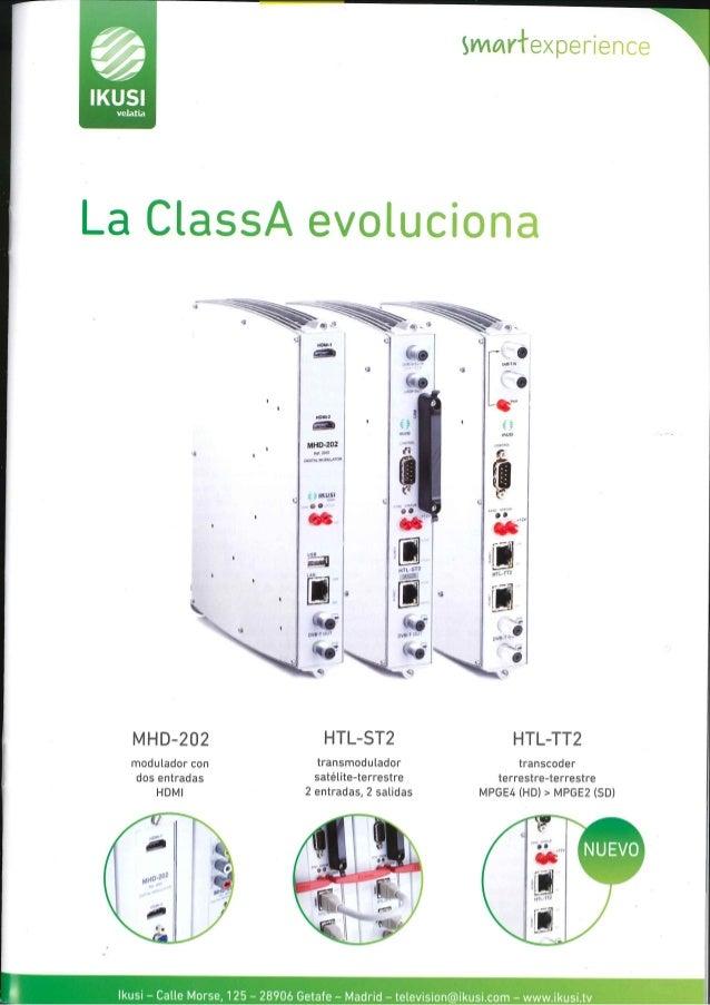 Alianza entre Ikusi Multimedia y Samsung Electronics para la protección de contenidos Slide 2
