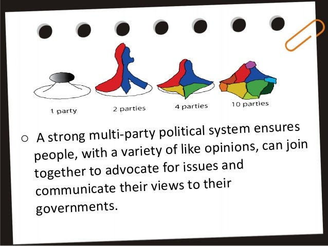 Role of the Governor and Multiparty System