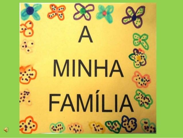 Obrigada a todas as Famílias • Jardim de Infância de Fonte do Oleiro • Junho de 2014 • Educadora Élia Lopes