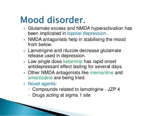 Aminoacid neurotransimitter