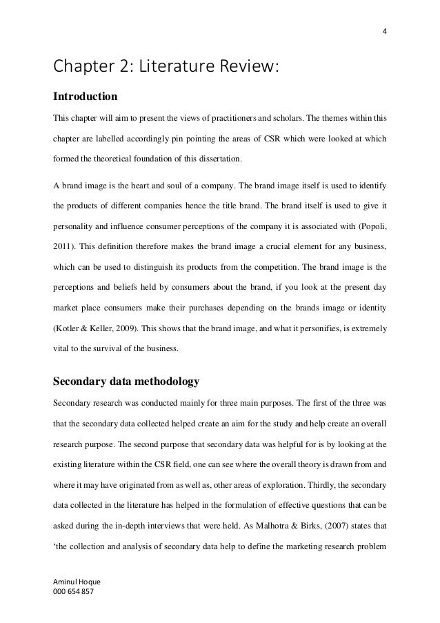 Sample Essay Proposal Phd Thesis On Csr  English Essay Writing Examples also Process Essay Thesis Phd Thesis On Csr  The Influence Of Corporate Social Responsibility  Essays On Science