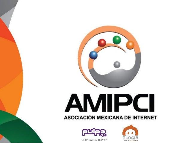 11º estudio sobre los hábitos de los usuarios de internet en México 2015