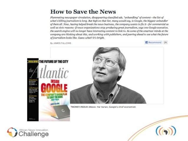 www.AfricanNewsChallenge.org