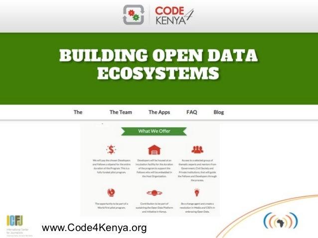 www.Code4Kenya.org