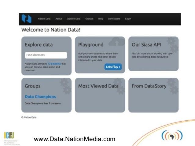 www.Data.NationMedia.com