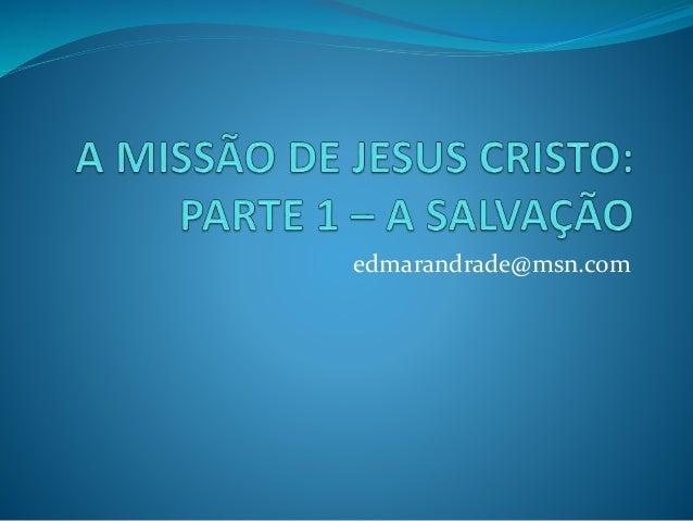 edmarandrade@msn.com