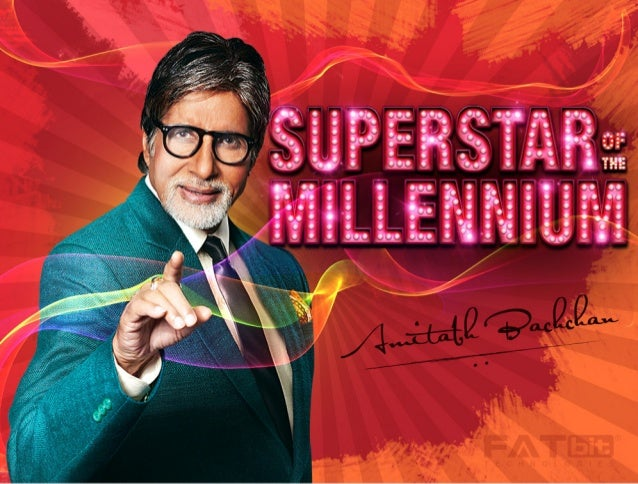 Amitabh Bachchan Biography – Complete Life Story (Infographic)