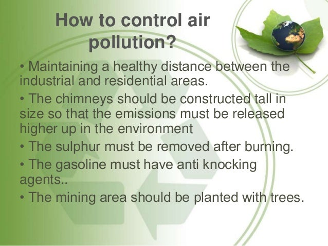 effects of air pollution in india pdf