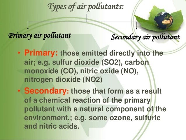 air pollution and its devastating effects Effects of air pollution: air pollutants can potentially harm human and animal  health, damage or hinder vegetation growth, and can make the living conditions  in.