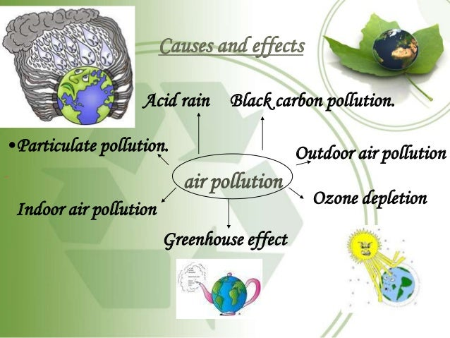 air pollution effects on the structural Short-term air pollution can aggravate the medical conditions of individuals with asthma and emphysema long-term health effects can include chronic respiratory disease, lung cancer , heart disease, and even damage to the brain, nerves, liver, or kidneys.
