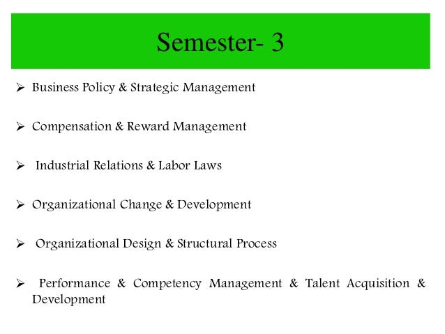 bbs mba ii hrm List of mba project topics reports hr finance marketing babasab patil.
