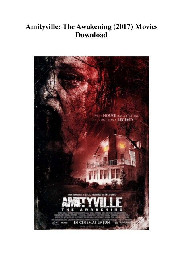 Google play: free amityville: the awakening movie download.